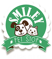 Smiley Pet Stop